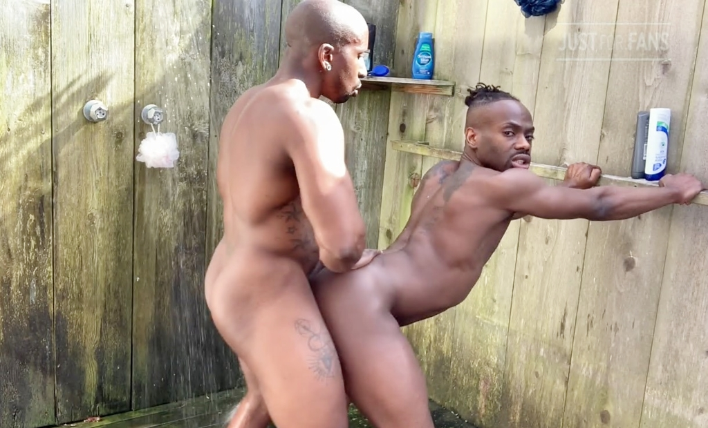 Max Konnor and UberHeadXXX - 2