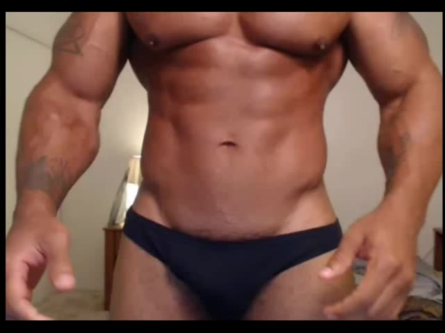 Samson Williams Webcam Show 2