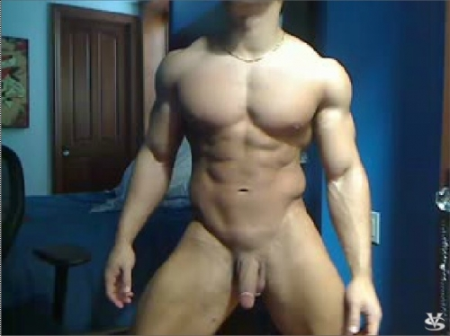 Alex Ortiz Webcam Video 8