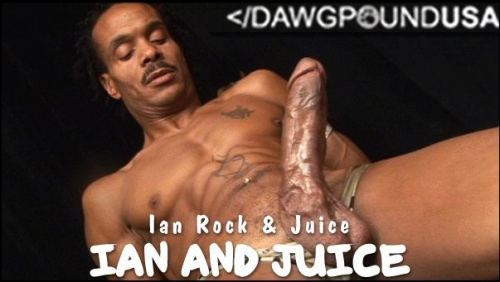 Ian and Juice Part 1