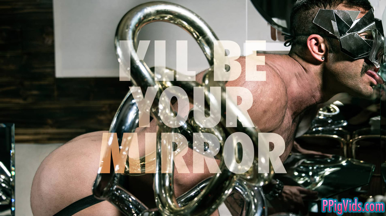 Preview: I'll Be Your Mirror
