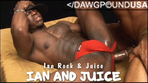 Ian and Juice Part 2
